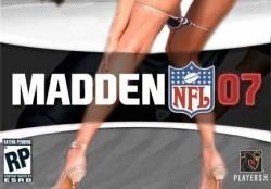 Cambiazo: peli porno en lugar del Madden NFL '07