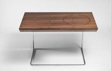 Una mesa para la madrastra de Blancanieves