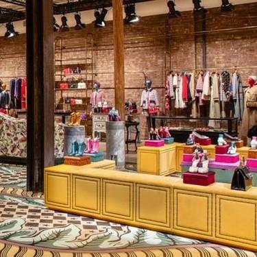 Nos espera un futuro WOW para ir de compras: 7 pruebas de lo que el storytelling puede hacer en el retail