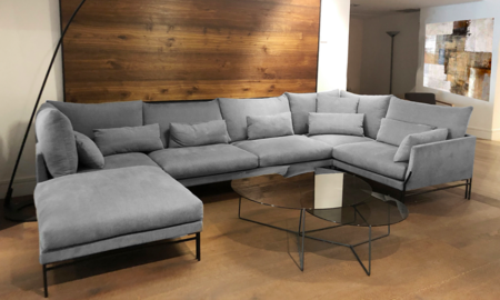 Sofa Majestic Rinconera