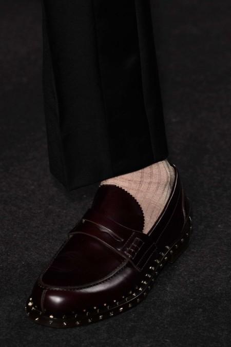 Elegantes y clásicos: los penny loafers son el nuevo calzado fetiche para otoño