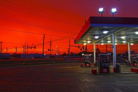 Marcas blancas también en ¡gasolina! Las gasolineras libres van ganando terreno