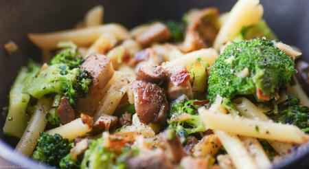 Paseo por la gastronomía de la red: nueve recetas con setas de otoño
