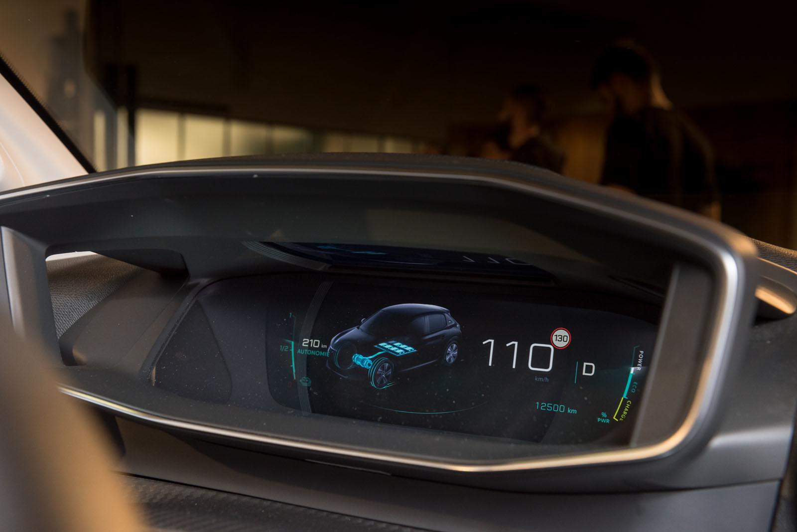 Foto de Peugeot 208 y e-208 2019 (presentación estática) (51/64)