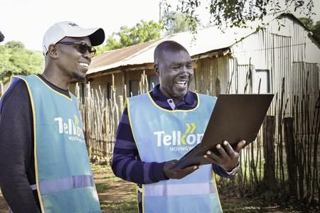 Telkom Kenia
