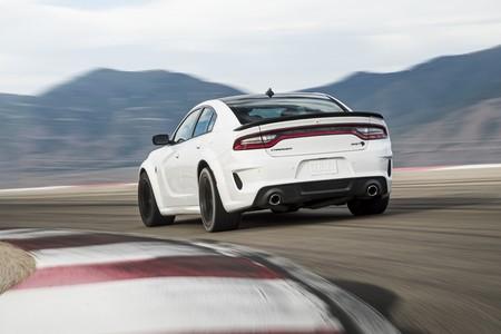 Dodge Charger Srt Hellcat Redeye 2021 37