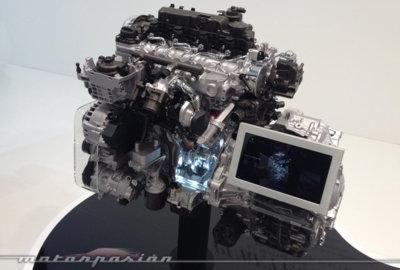 Premios al Mejor Motor del Año: el PureTech hace compañía al EcoBoost, y a BMW nadie le hace sombra