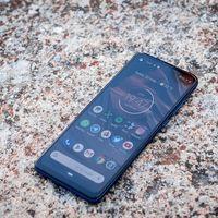 El Motorola One Action se filtra desvelando una triple cámara y batería de 3.500 mAh