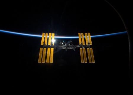 15 datos y 15 imágenes para celebrar los 15 años de la Estación Espacial Internacional