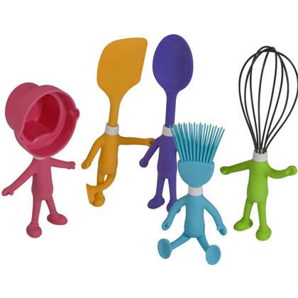 Head Chefs, cocinar de una forma divertida