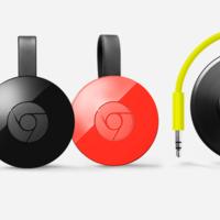 Chromecast (2015) y Chromecast Audio, Google quiere seguir conquistando nuestro televisor