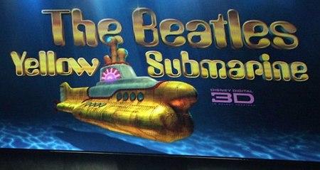 'The Yellow Submarine', reparto de lo nuevo de Robert Zemeckis