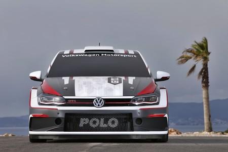 Volkswagen Polo Gti R5 2019 3