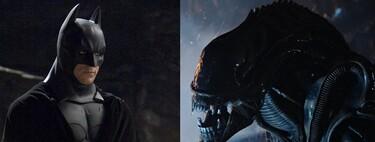 Las ocho mejores películas para ver gratis en abierto este fin de semana (16-18 julio): 'Batman Begins', 'Aliens, el regreso' y más
