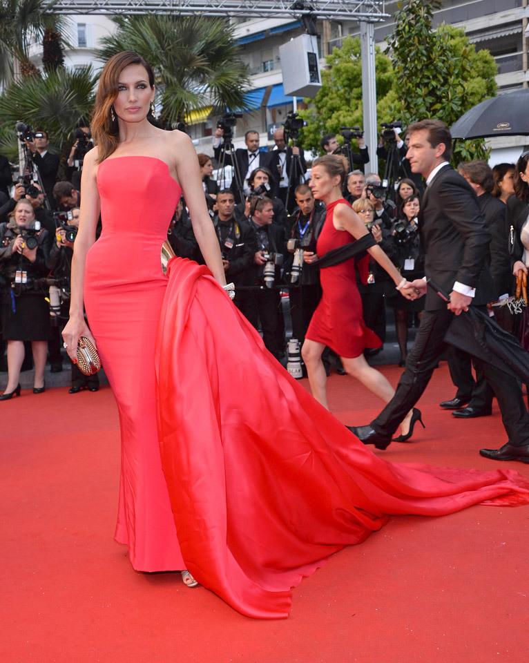Foto de Top 5-1: Las famosas españolas mejor vestidas en 2013 (12/15)