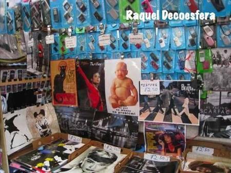 posters portobello
