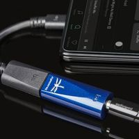 Parece una memoria USB pero es el nuevo DAC portátil DragonFly Cobalt
