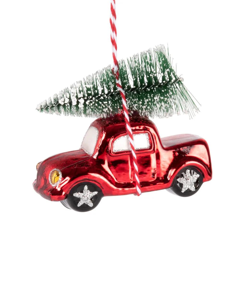 Colgante para el árbol de Navidad