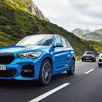 BMW X1 xDrive25e: Un nuevo híbrido enchufable llega a la familia
