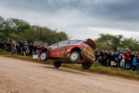 Rally de Argentina 2014
