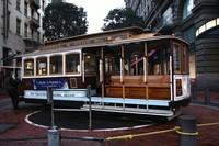 Los tranvías de San Francisco: Consejos para viajar y fotografiarlos (y que no te pise la marea de turistas)