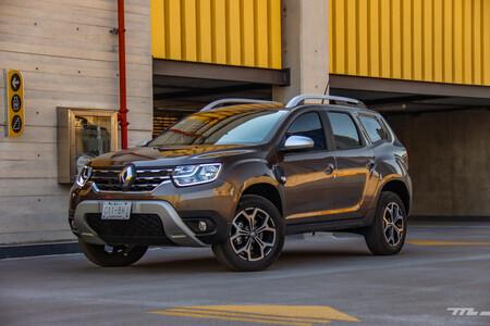 Renault Duster 2021 Prueba De Manejo Opiniones Mexico Fotos 43