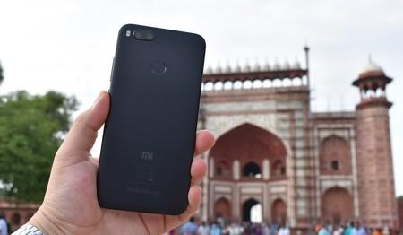 Xiaomi Mi A1 Precio Mexico