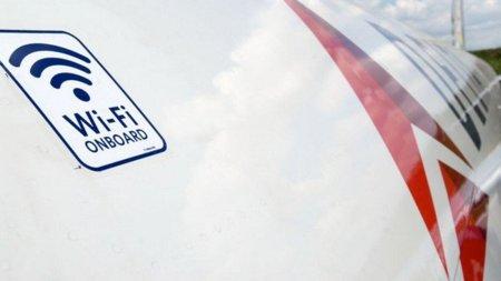 Infografía: Hábitos de uso del acceso WiFi a Internet en los aviones