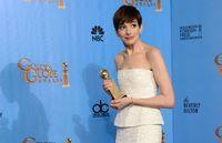 'Argo' y 'Los miserables' triunfan en los Globos de Oro