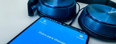 Cómo usar Shazam para reconocer canciones dentro de las aplicaciones y con los auriculares conectados