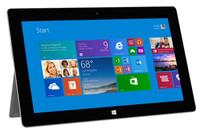 Microsoft Surface 2 en México
