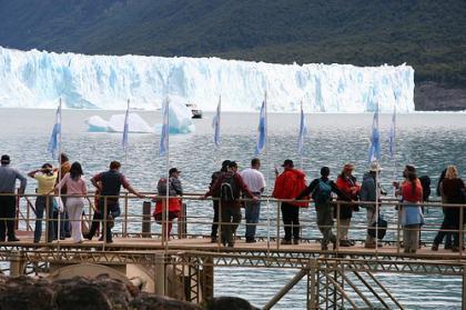 Sigue creciendo el turismo en Argentina