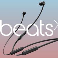 El lanzamiento de los BeatsX podría llegar en cualquier momento