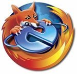Firefox dentro de Internet Explorer
