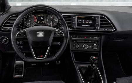 SEAT Leon Cupra 290 Contacto 9
