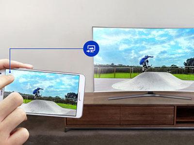Controla tu TV desde tu tableta o teléfono Android con estas interesantes aplicaciones
