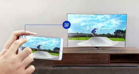 Controla tu TV desde tu tableta o teléfono Android con estas