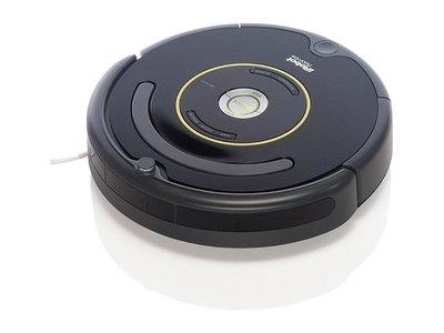 El Roomba 650 de iRobot, baja de precio en Amazon: ahora por 299 euros