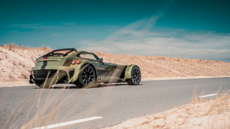 Donkervoort D8 GTO JD70 2020