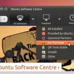 Foto 2 de 4 de la galería rediseno-del-ubuntu-software-center en Genbeta