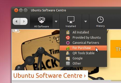 Foto de Rediseño del Ubuntu Software Center (2/4)