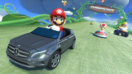 Podremos-manejar-un-Mercedes-Benz-GLA-en-Mario-Kart-8-0