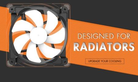NZXT le dará nueva vida a nuestro radiador con ventiladores FXV2 de 140mm
