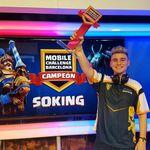 """""""Me gustaría ver torneos de Batalla de Clanes"""". Hablamos con Soking, campeón de España de Clash Royale"""