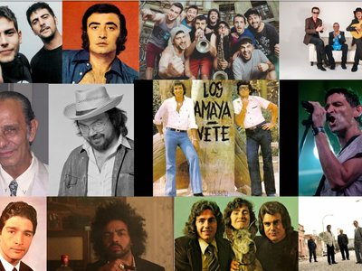 El flamenco en Cataluña: rumbas, rumberos y otros ritmos (I)