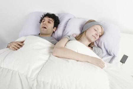 SleepPhones, los auriculares para llevártelos a la cama