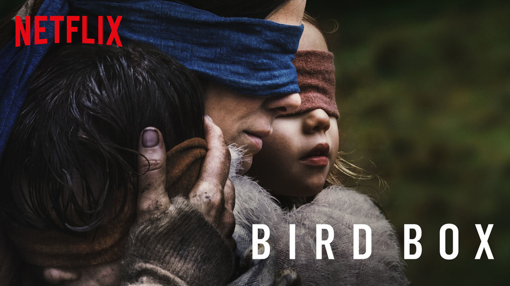 'blind' is a thought-provoking thriller which is noted for Sandra Bullock