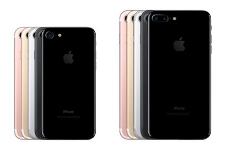 iPhone 7 y 7 Plus, guía de compras: precios y disponibilidad de distintas tiendas y operadores