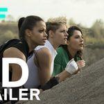 'Los ángeles de Charlie': aquí está el tráiler del moderno reboot liderado por Kristen Stewart