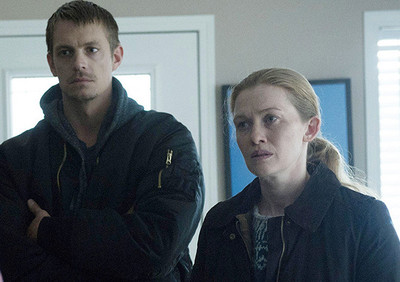 AMC cancela 'The Killing'... otra vez